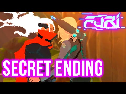 FURI SECRET ENDING - STAYING WITH THE SONG - PEACE RESOLUTION