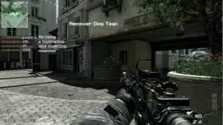 My favourite gaming-channels | Lagxpeanutpwner (Part 1) | MW3 commentary by Cantremember