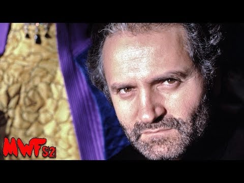 The Murder Of Gianni Versace Part 1 - Murder With Friends