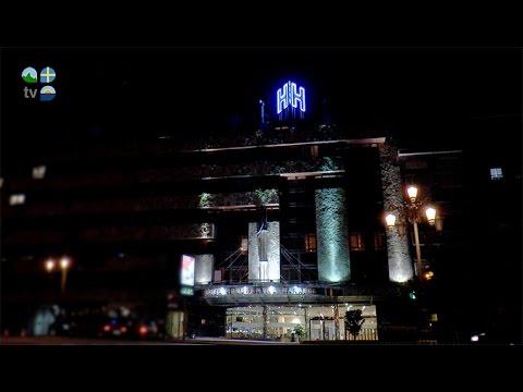 Hotel Silken Monumental Naranco ****