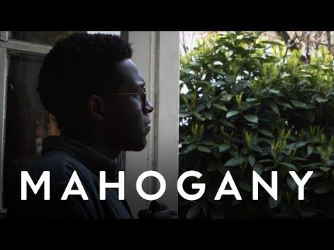 Mosa Wild - Brandy Alexander (Live)  | Mahogany Session