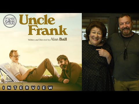 Alan Ball on his heartfelt new family drama Uncle Frank