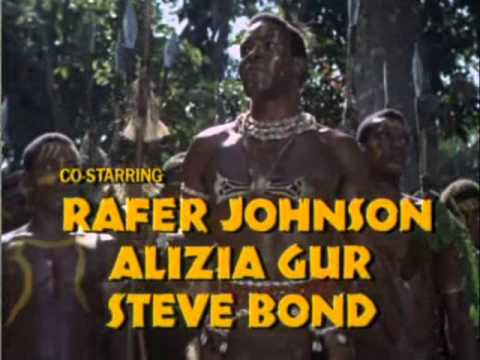 Trailer - Tarzan And The Jungle Boy (1968)