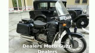 6. 2005 Moto Guzzi Nevada Classic 750 IE  Top Speed Dealers motorbike Specification Transmission