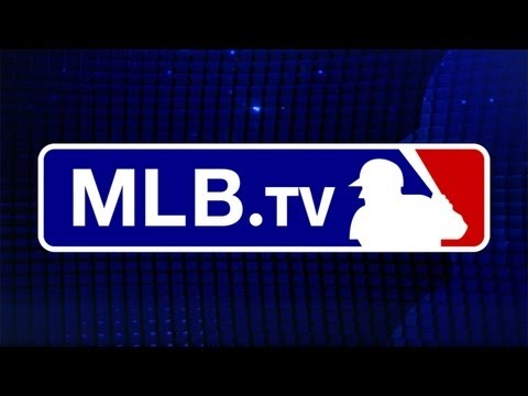 May 19th, 2013: Dodgers @ Braves | MLB.tv_Best videos: Baseball