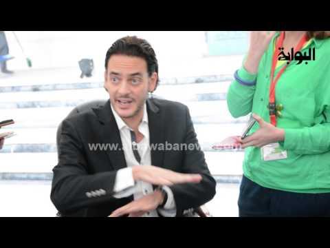 خالد أبو النجا للسيسي: سنقول ارحل قريبا