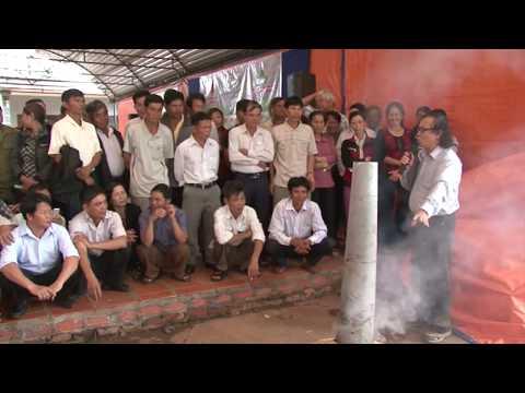 Cty Biffa Biochar Thăm sinh học trong  sản xuất nông nghiệp