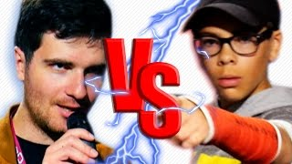 Video YOUTUBERS Vs ABONNÉS : LE GRAND CLASH ! MP3, 3GP, MP4, WEBM, AVI, FLV Juni 2017