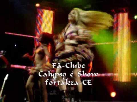 Merengue Sensual . Calypso em acaraú-CE 26.11.09