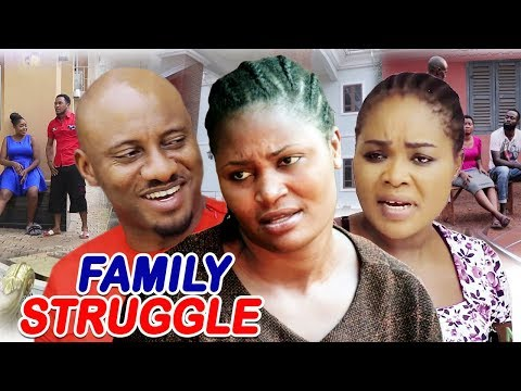 Family Struggle Season 5 & 6 - ( Yul Edochie / Chizzy Alichi ) 2019 Latest Nigerian Movie