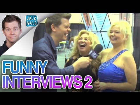 Interviewing Reality TV Stars