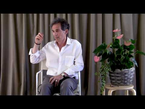 Rupert Spira Video: After Realization, Old Belief Patterns and Feelings Still Play