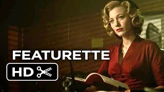 The Age of Adaline Featurette - A Century of Fashion (2015) - Blake Lively, Harrison Ford Movie HD