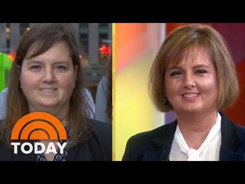 A Cancer Survivor's Amazing Ambush Makeover: 'I Love It!' | TODAY