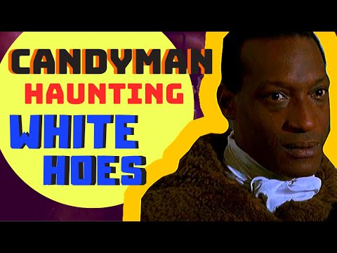 What Happened In CANDYMAN??!! (1992) PRIMM'S HOOD CINEMA