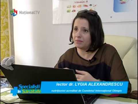 Specialisti in Sanatate - 20 mar 2015