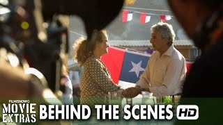 The 33 (2015) Behind the Scenes - Part 2