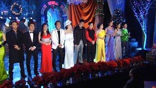 MẸ TÌNH YÊU - Hợp Ca Asia - Nhạc&Lời: Trúc Hồ (Asia DVD: Niềm Vui Mùa Giáng Sinh)