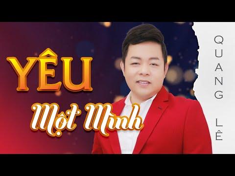 Yêu Một Mình - Quang Lê Liveshow Xuân Phát Tài 7