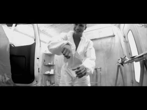 Starlin - Réalisation : L'industrie ® ( Las-k - Starlin )