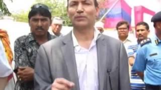 Kumbha mela 2070/71 Chataradham preparation report by image channel