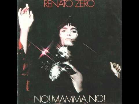 Renato Zero - Nell'archivio della mia coscienza