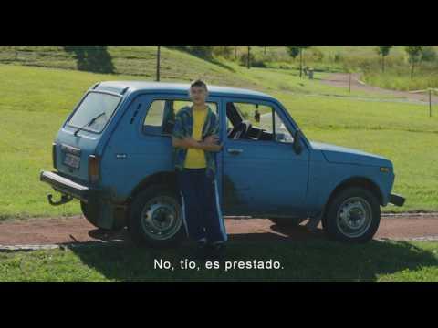 Goodbye Berlín - Trailer subtitulado al español?>
