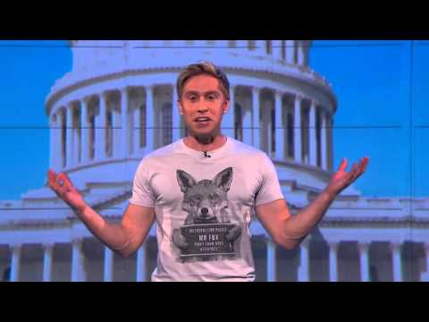 Russell Howard's Good News   Series 10  Episode 7