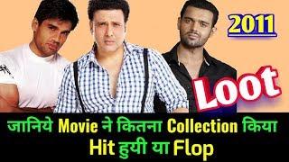 Nonton Govinda   Sunil Shetty Loot 2011 Bollywood Movie Lifetime Worldwide Box Office Collection Film Subtitle Indonesia Streaming Movie Download