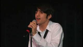Mitch Grassi 2009