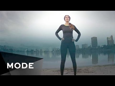 Meet Alicia Jay, The Tallest Virgin In The World