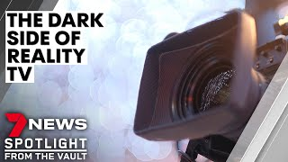 Video Reality Check | The true dangers of reality TV | Sunday Night MP3, 3GP, MP4, WEBM, AVI, FLV Juni 2019