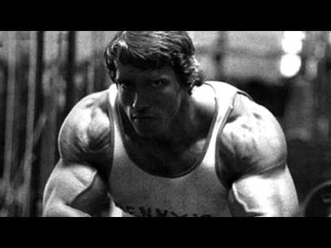 six - Arnold Schwarzenegger's inspirational speech about his 6 secrets to success, made by me :) http://www.feedmymind.net Share inspirational quotes, those empowe...