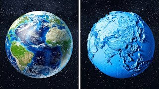 Video What Would Happen If All Ice On Earth Melted? MP3, 3GP, MP4, WEBM, AVI, FLV Juni 2019