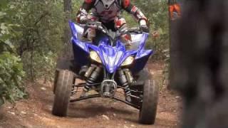 2. 2010 Yamaha YFZ450X