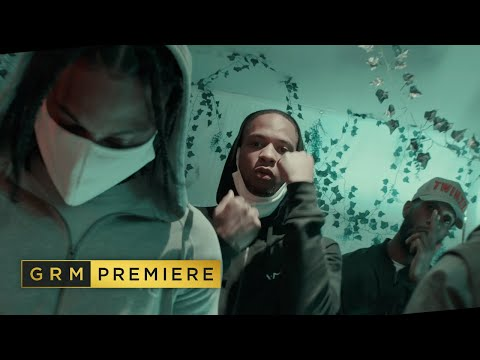 Narst Ft. D Double E & Griminal – Smoke [Music Video] | GRM Daily