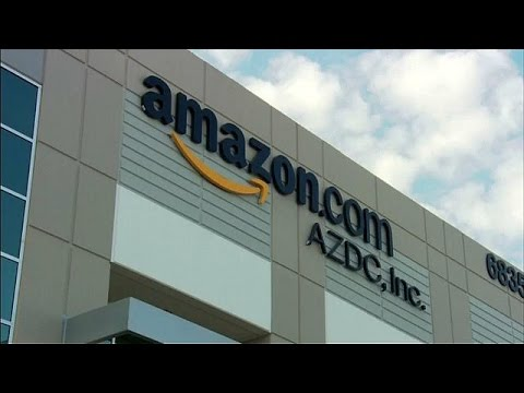 Στην αγορά τροφίμων μπαίνει η Amazon – economy