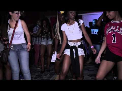DJ HUM - Black de Interior para Interior em Piracicaba