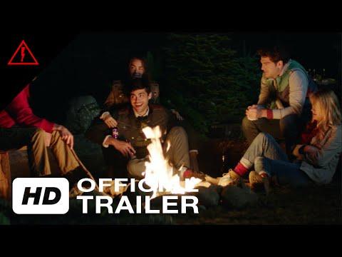 Cabin Fever - International Trailer - 2016 Horror Movie