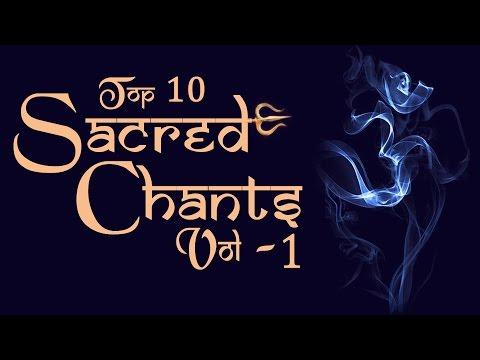 Video Sacred Chants Vol 1 - Shiva Tandava Stotram - Shanthi Mantram - Guru Ashtakam - Purusha Suktam download in MP3, 3GP, MP4, WEBM, AVI, FLV January 2017