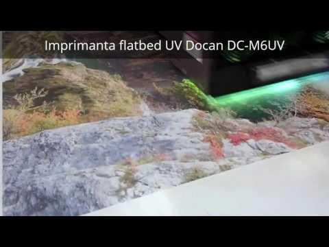 Docan DC-M6UV