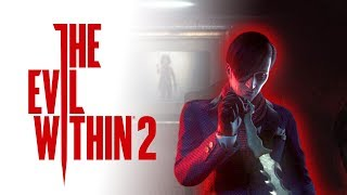 The Evil Within 2: Meet the Deadly Photographer