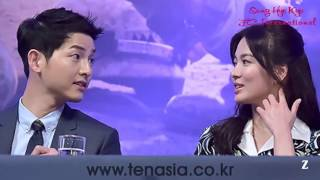 Download Video Song Song Couple Love Story Part 1 (Song Joong Ki - Song Hye Kyo) MP3 3GP MP4