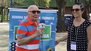 TIO MICA DIRETO DA RUA   SEMANA NACIONAL DO TRÂNSITO