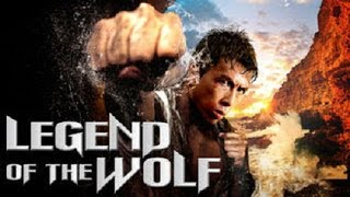 Legend of the Wolf a.k.a. The New Big Boss - FULL MOVIE IN ENGLISH IN HIGH RESOLUTION