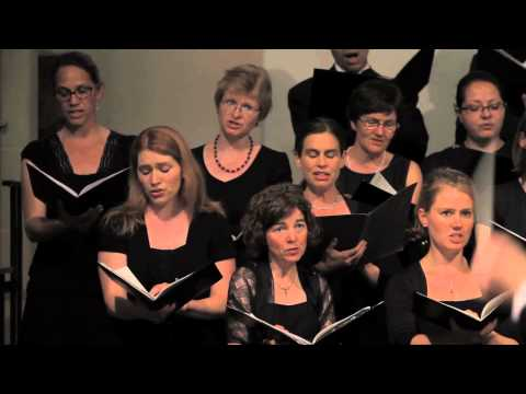 J.S. Bach, Kantate BWV 2: Nr. 1 Coro »Ach Gott, vom Himmel sieh darein«