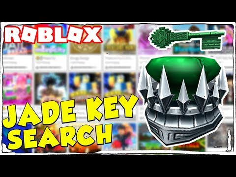 ROBLOX SEARCH FOR THE JADE KEY! (COPPER KEY LEADERBOARD) Ready Player One Event LIVE!