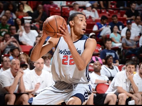 Washington - Check out all of the best highlights as the San Antonio Spurs take on the Washington Wizards at the 2014 Las Vegas Summer League. About the NBA: The NBA is the premier professional basketball...