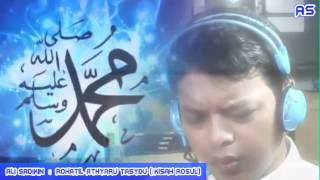 Kisah Sang Rosul  ( Rohatil Athyaru Tasydu ) | Ali Sadikin Video