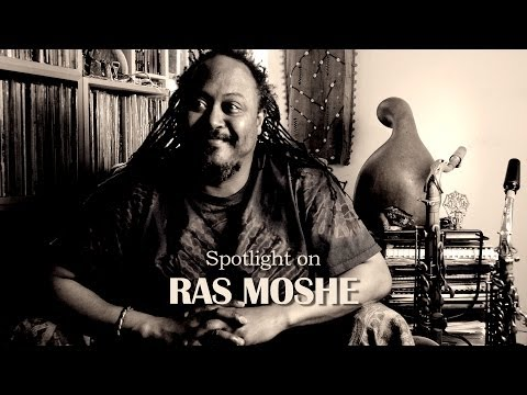 straw2gold pictures presents: Spotlight on RAS MOSHE